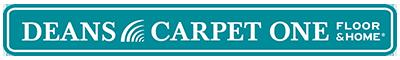 Deans Carpet One Logo